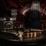 Machine Photographic Retro Photo  - Fabrizio_65 / Pixabay