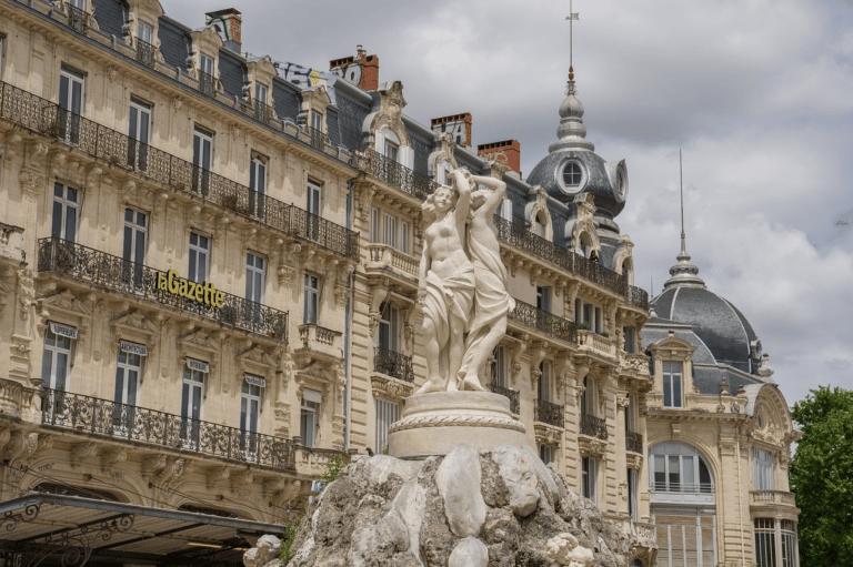 Quels sont les tendances des prix immobiliers à Montpellier ?